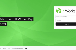 www.myitworkspay.com – IT Works Pay Portal Login