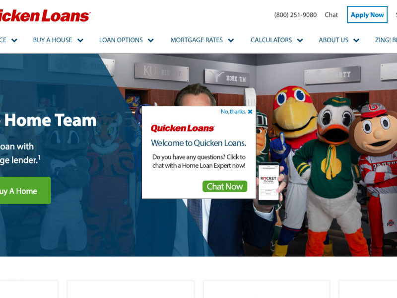 www.myql.com – Quicken Loans Login Guidance