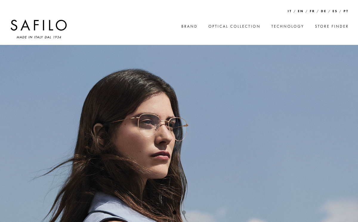 www.mysafilo.com – Safilo Eyewear Login