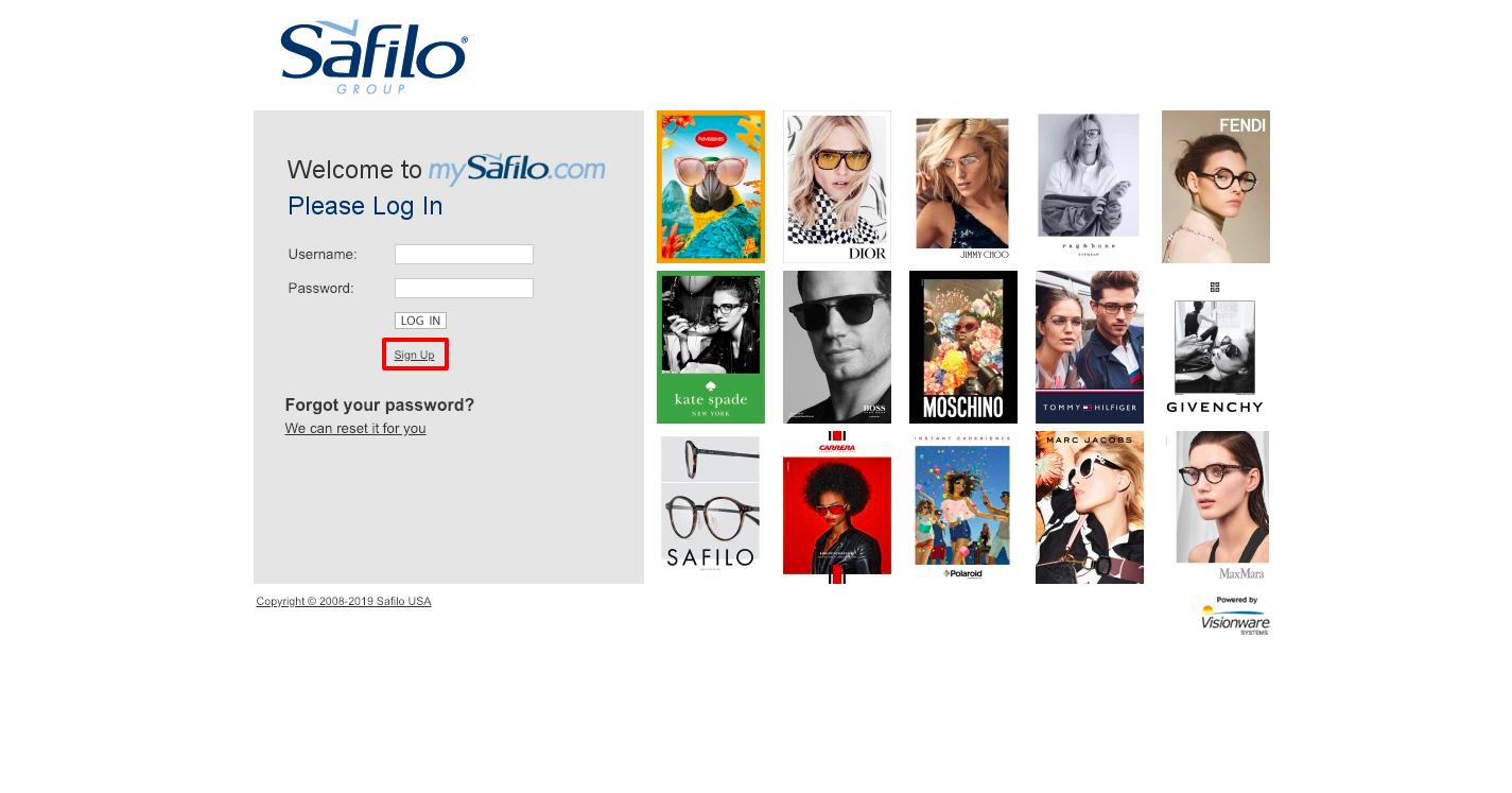 Safilo Eyewear