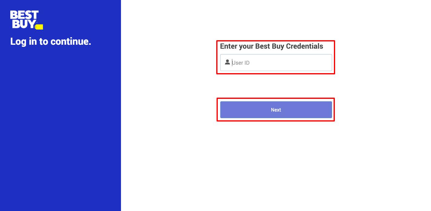 Best Buy Employee Portal Login Guidelines