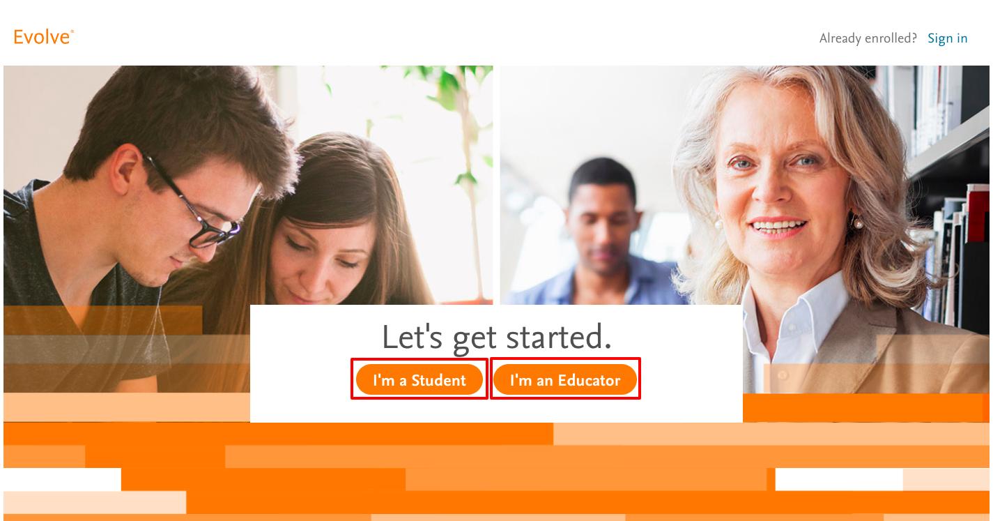 Elsevier Education Portal
