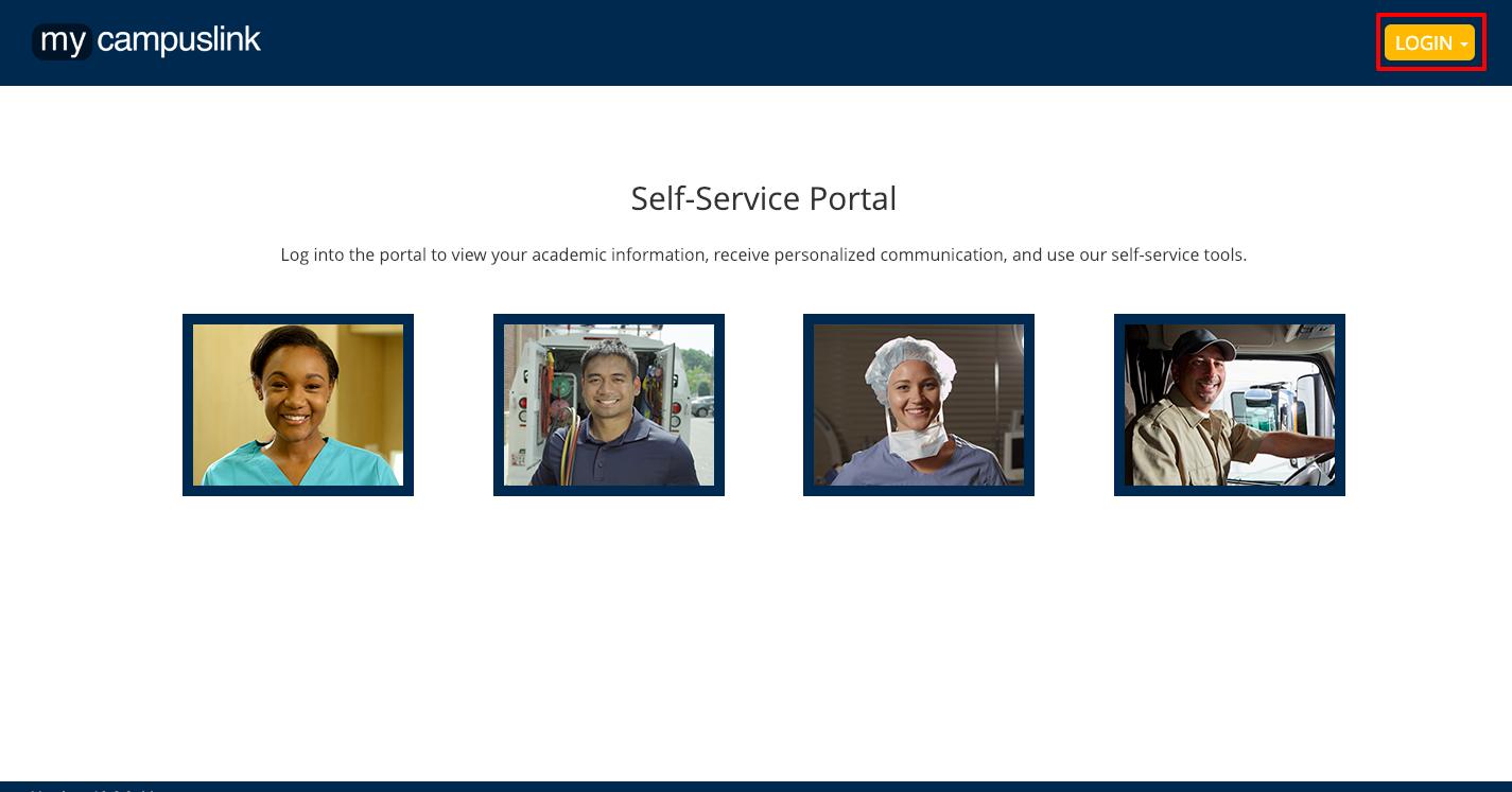 My Campus Link Student Portal