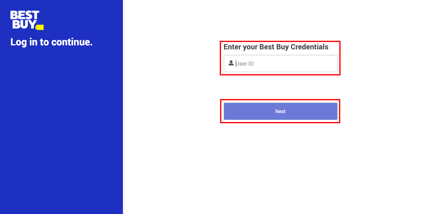 Best Buy Employee Portal Login Guidelines