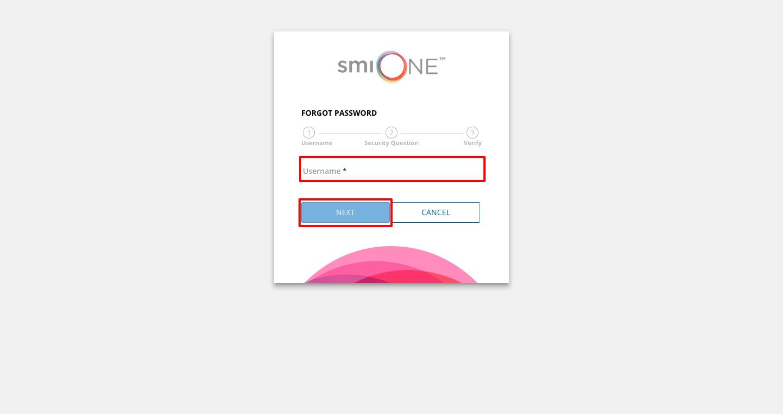 Smione Card Login