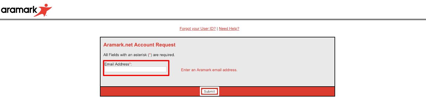 aramark.net
