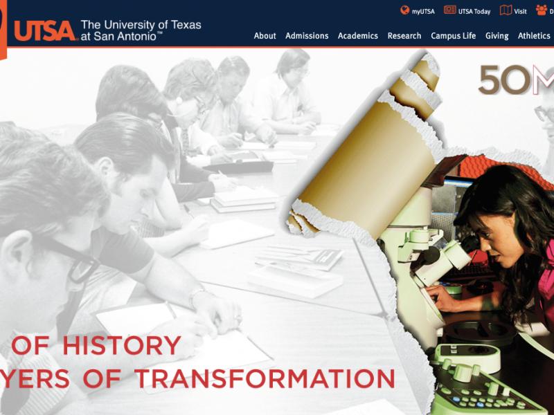 my.utsa.edu – University of Texas at San Antonio Blackboard Login Guideline