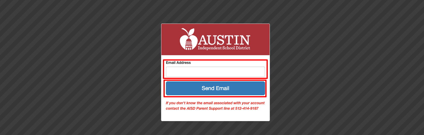 aisd parent portal
