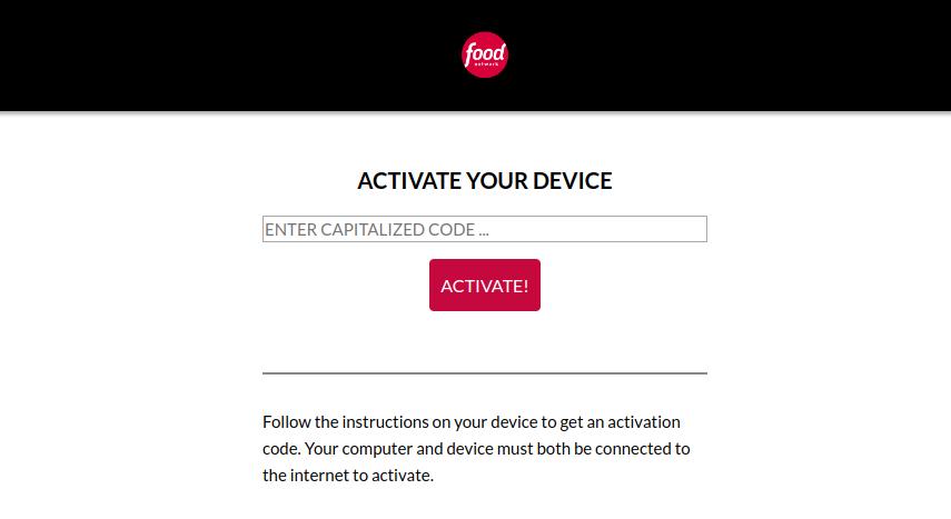 Activate Amazon Fire TV