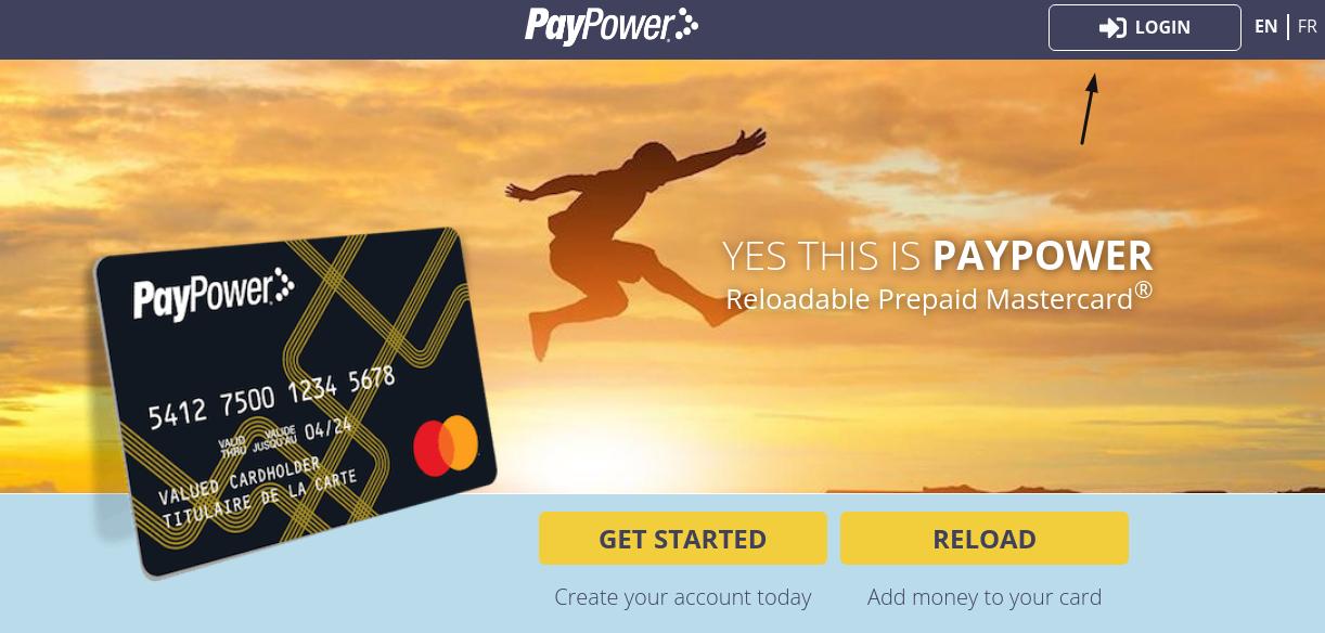 PayPower Login