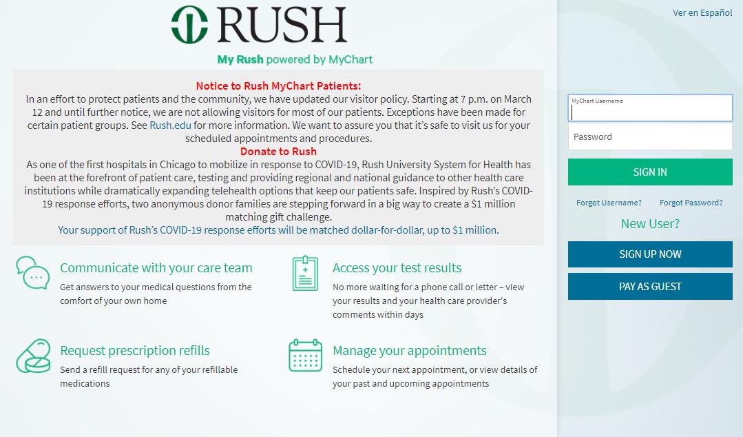 rush.edu