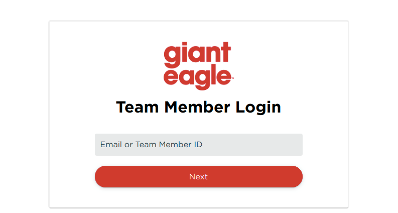 Giant Eagle Login