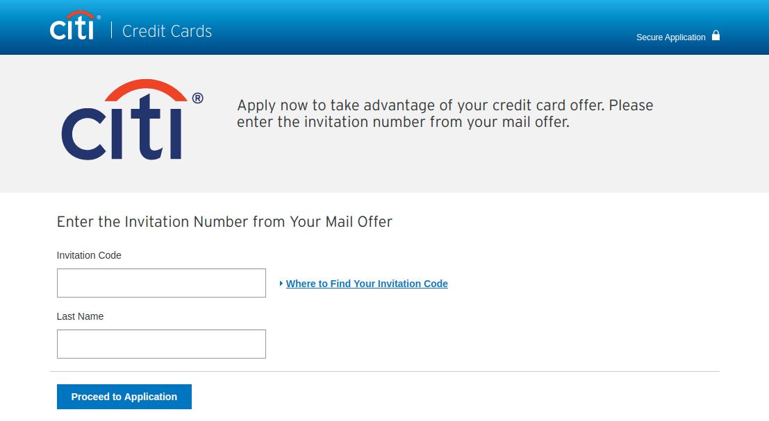 Citibank Double Cash Card Apply