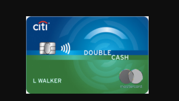 citi double cash credit card logo