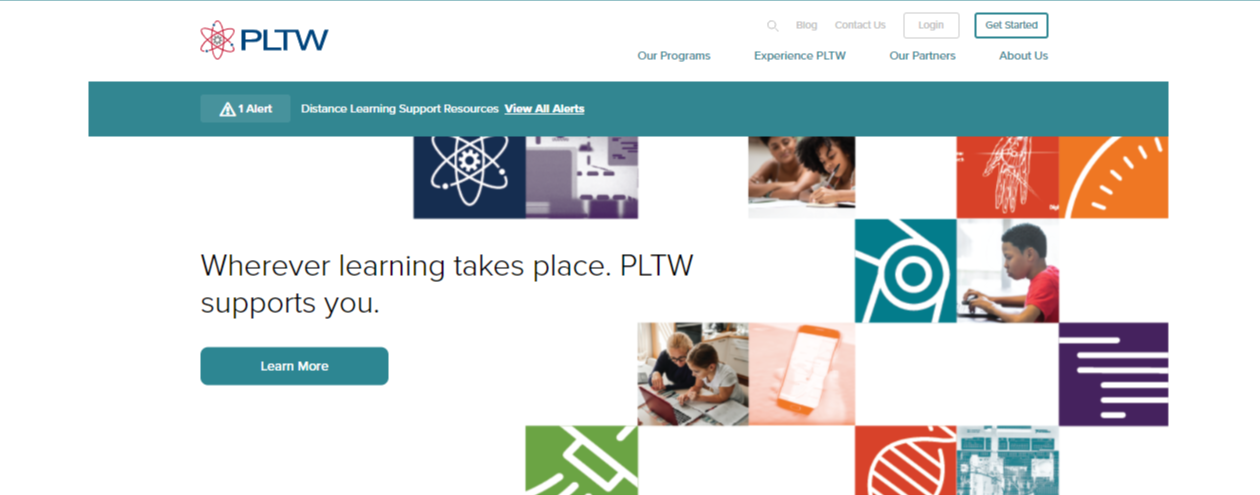 MyPLTW Portal
