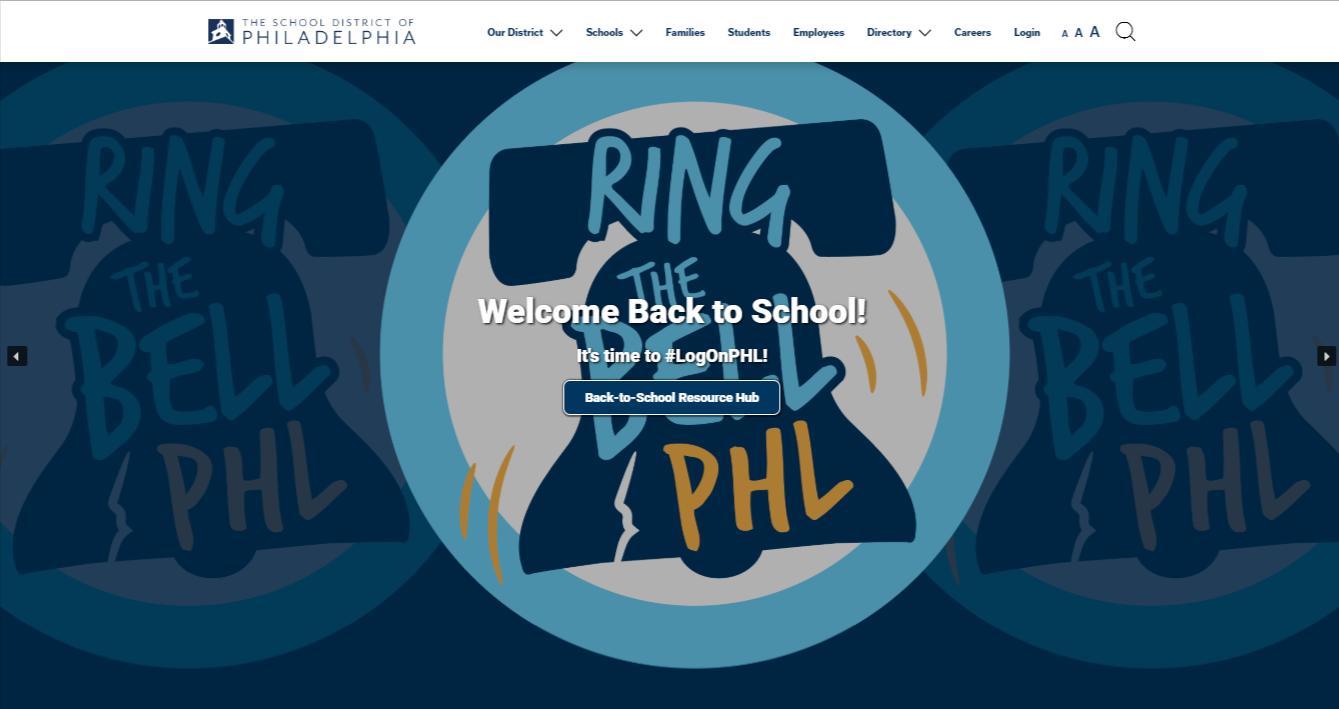 phila.schoolnet.com