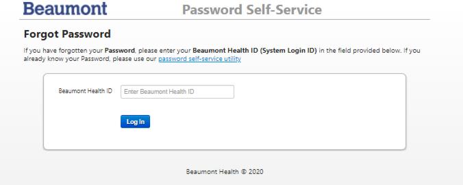 Beamount employee login
