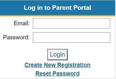 Plano-ISD-Parent-Portal login