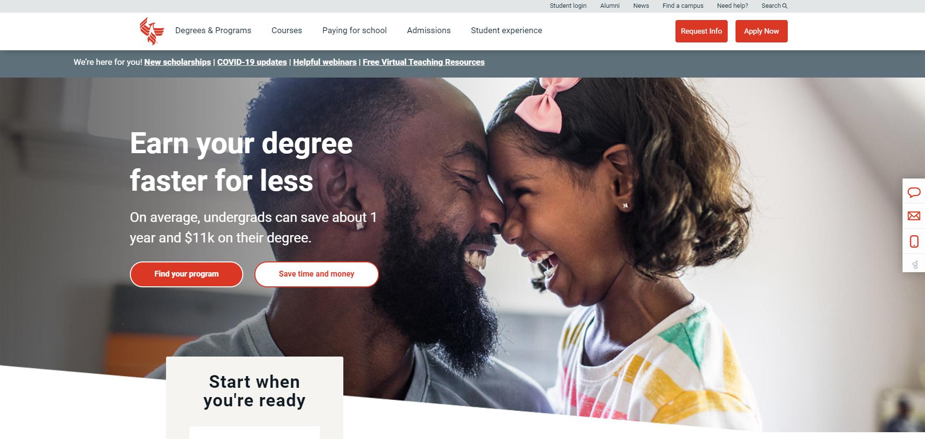 UOP Student Portal