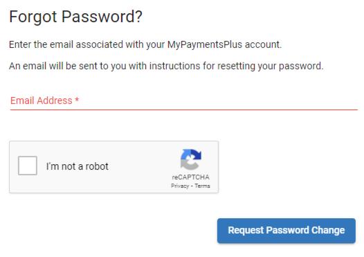 MyPaymentsPlus Admin