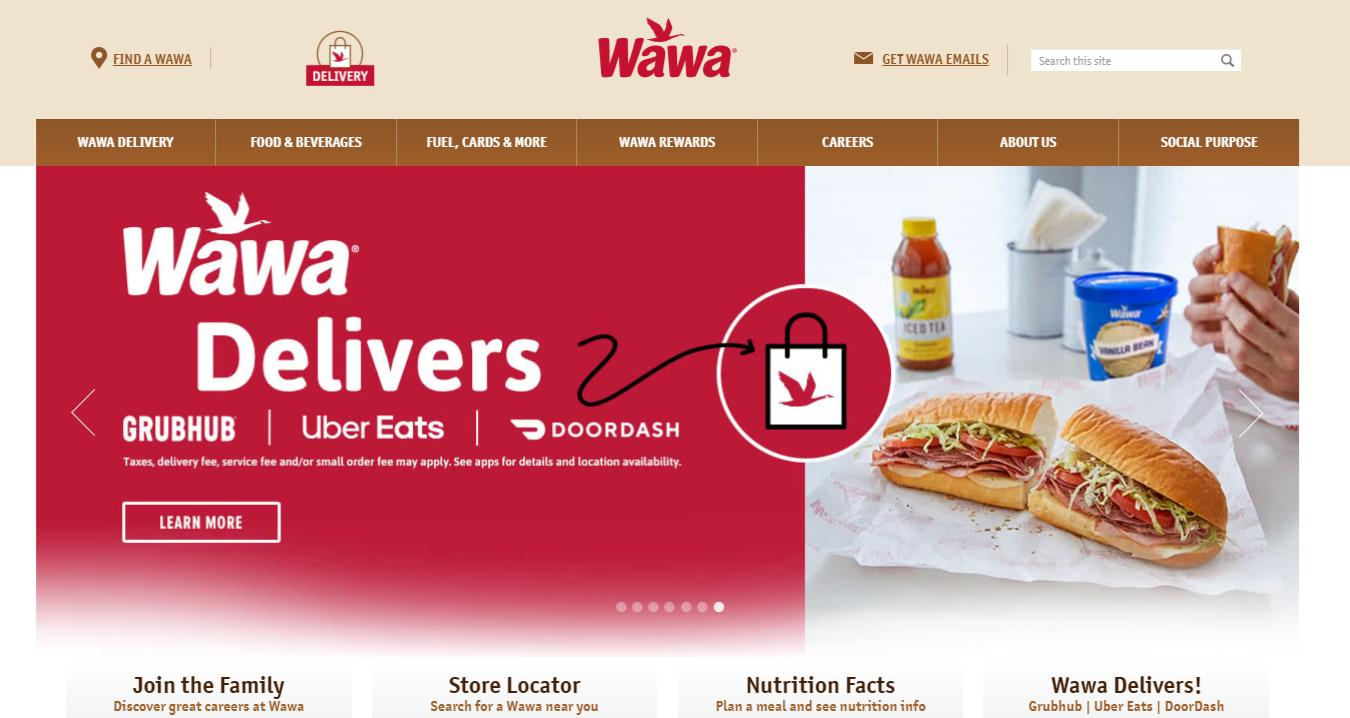 wawa feedback survey