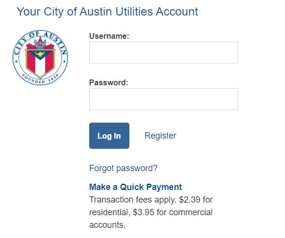 Austin Energy App