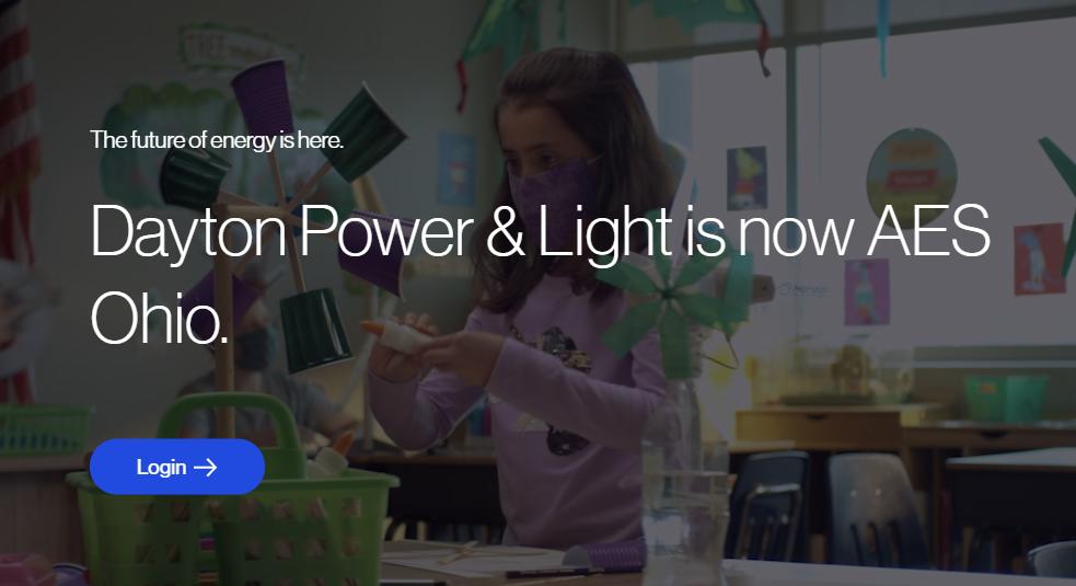 Dayton Power And Light Bill Pay